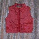 Girls 18-24 month Gap vest