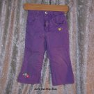 Girls 2T Sprockets pants