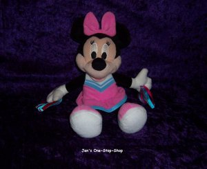 Cheerleader Minnie Mouse
