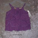 Girls 24 month Faded Glory tank top - NWT