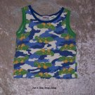 Boys 18 month Okie Dokie tank top