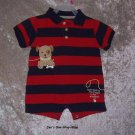 Boys 6 month Carters summer one piece