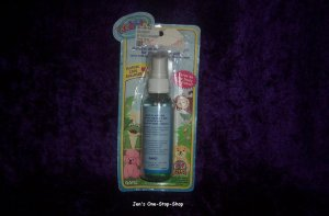 Blueberry Webkinz Body Spritz - New In Package!!!