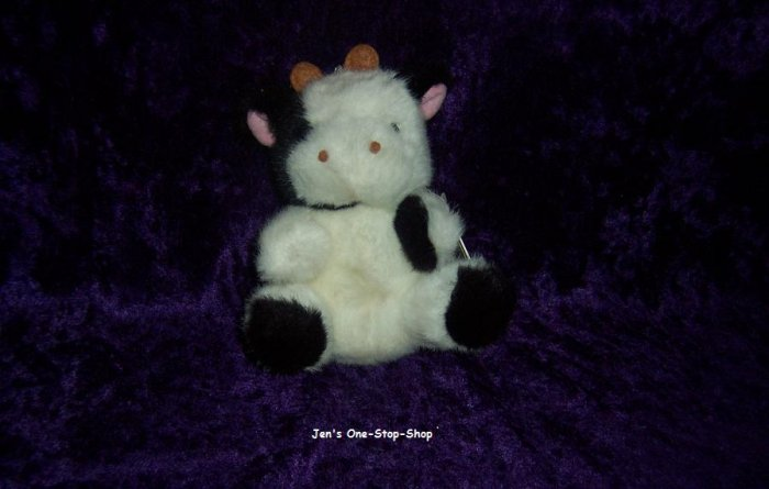 Cow Coin Purse - New With Tag!!