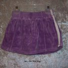 Girls 24 month purple The Children's Place skort