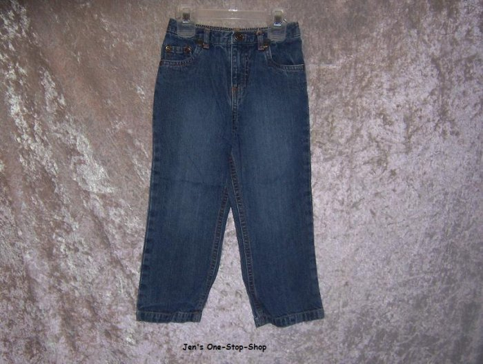 Girls 3T Cherokee jeans
