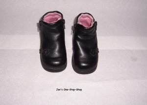 Girls size 3 (Infant) Teeny Toes boots