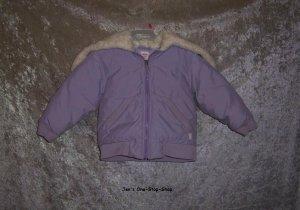 Girls 3 Years, Gymboree winter coat