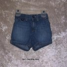 Girls 18-24 month Old Navy shorts