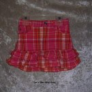 Girls size 3T The Children's Place skort