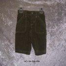 Boys 3-6 month Gymboree pants - NWT