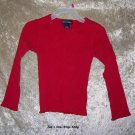 Girls size 4 Ralph Lauren long sleeve shirt