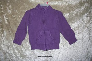 Girls 3T The Children�s Place purple sweater
