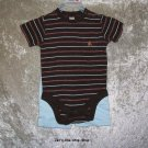 Boys 3-6 month Gap/Circo two piece outfit