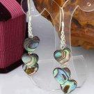 shell  earring  $10
