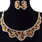 18KGP  jewelry  sets   $21