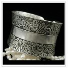 Individualized hand-made bangle  $12