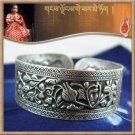 Individualized  hand-made bangle $11