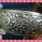 Individualized hand-made bangle  $11