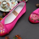 NO. 4        embroidered shoes  $15