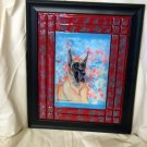 Great Dane 10x13 Tile Picture