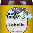 Lobelia - Relaxant