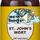 St. John's Wort - Depression, Infection Fighter