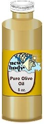 Olive Oil - Purest Form 16 oz