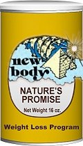 Nature's Promise - Weight Loss Program