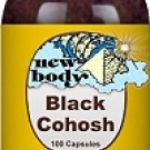Black Cohosh - Calms Nerves