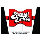 Sexual Trivia Tuxedo Edition Game ~igemini.net~