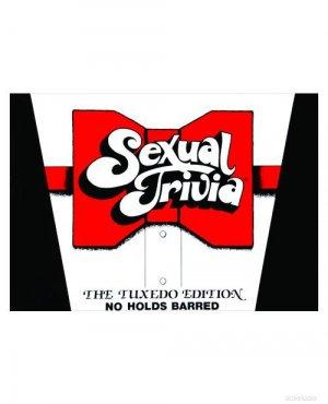 Sexual Trivia Tuxedo Edition Game ~igemini.net~
