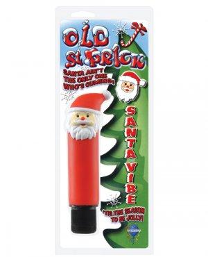 Vibrator Old St. Nick Santa Vibe ~igemini.net~