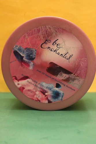 Bath & Body Works Be Enchanted Body Butter Full Size
