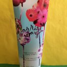 Bath & Body Works Carried Away Body Cream Large