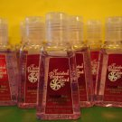 Bath and Body Works 10 Twisted Peppermint Anti Bacterial Hand Gel