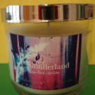 Bath & Body Works Secret Wonderland Candle 3 Wick Large