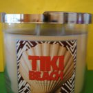 Bath and Body Works Tiki Beach 3 Wick 14.5 oz Candle