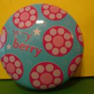 Bath and Body Works American Girl Very Berry Lip Balm