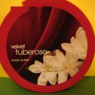 Bath & Body Works Velvet Tuberose Body Butter Cream Large Full Size