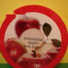Bath & Body Works Irresistible Apple Body Butter Large