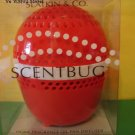 Bath & Body Works Scentbug Home Fragrance Oil Fan Red