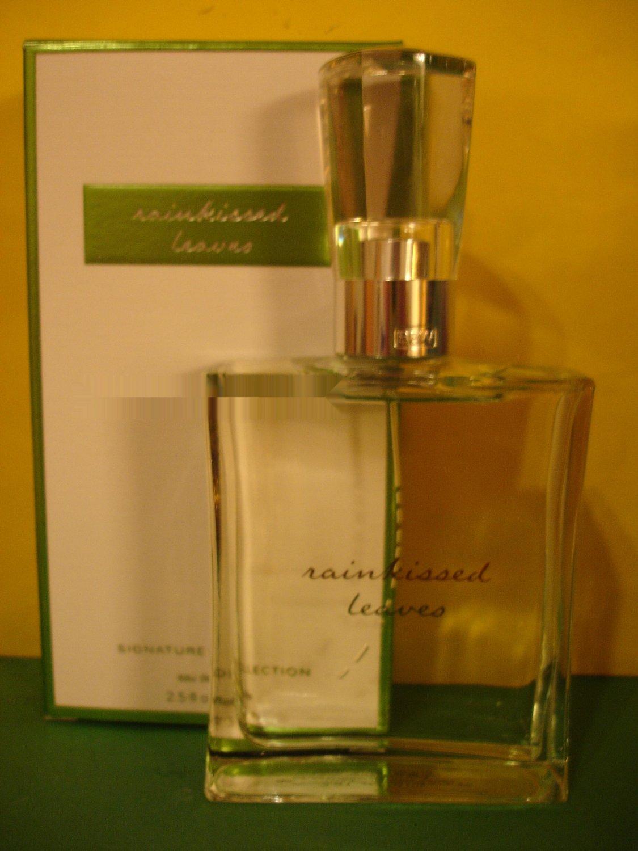 Bath & Body Works Rainkissed Leaves Perfume EDT Large