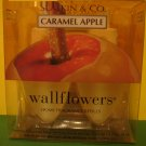 Bath & Body Works 2 Caramel Apple Wallflower Refills