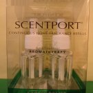 Bath and Body Works 2 Eucalyptus Spearmint Scentport Refill