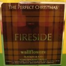 Bath & Body Works Slatkin Fireside Wallflower Refills 2 Bulbs