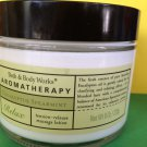 Bath & Body Works Aromatherapy Eucalyptus Spearmint Massage Lotion