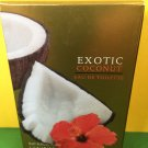 Bath & Body Works Exotic Coconut Perfume EDT Full Size