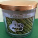 Bath & Body Works Fresh Bamboo Candle Large 3 Wick