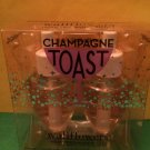 Bath and Body Works 2 Champagne Toast Wallflower Refill Bulbs